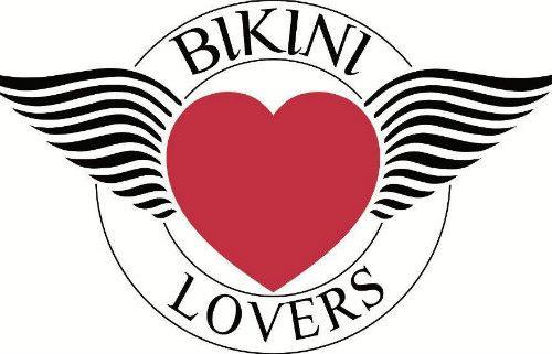 I'm a Bikini Lovers!