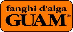 Logo FANGHI D'ALGA GUAM scorrevole