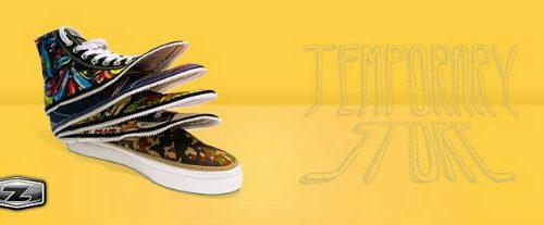 Zipz® Shoes…. protagoniste alla Milano Fashion Week!