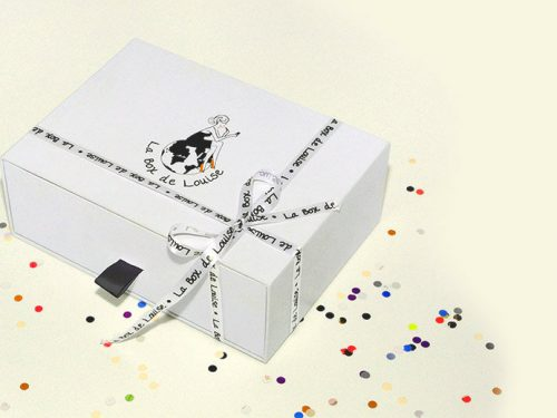 La Box de Louise – Preview –