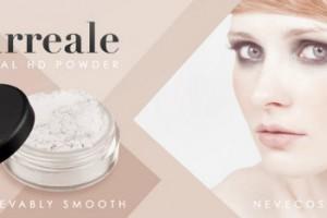 Surreale, la nuova cipria HD Neve Cosmetics