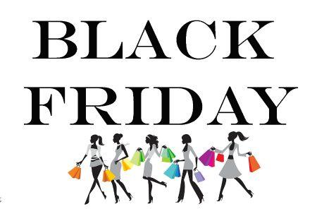 Black Friday 27 Novembre 2015