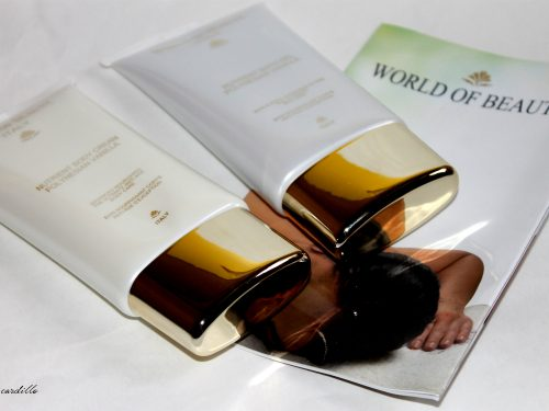 Nutrient Care Box by World of Beauty