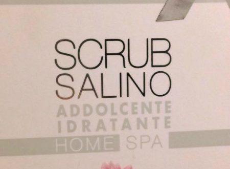 Scrub Salino Addolcente Idratante Pupa