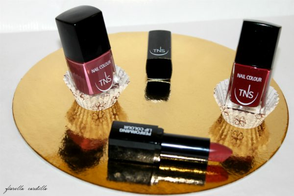 TNS Cosmetics – Sweet Temptation