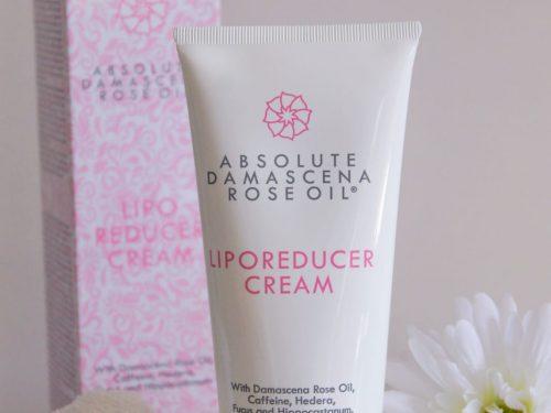 Absolute Damascena Rose Oil – Liporeducer Cream –